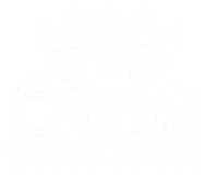 Crocus Tattoo Studio Logo